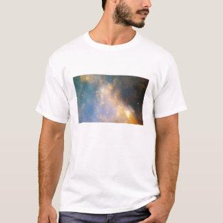 NASA - Close-Up of M27 - the Dumbbell Nebula T-Shirt