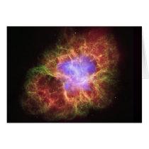 NASA - Crab Nebula