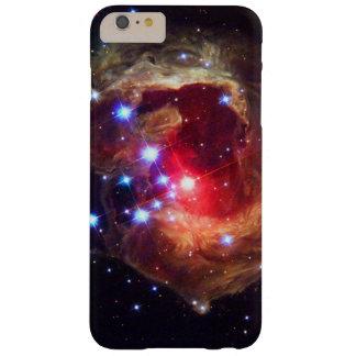 NASA del espacio de Hubble de la estrella de Funda Para iPhone 6 Plus Barely There