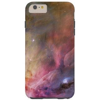NASA del espacio de Hubble de la nebulosa de Orión Funda De iPhone 6 Plus Tough