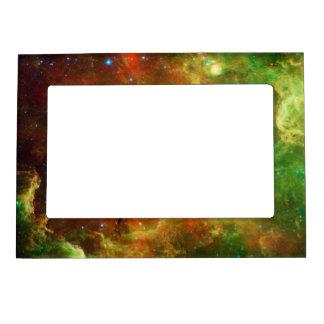 NASA del espacio de la nebulosa de Norteamérica Marcos Magneticos De Fotos