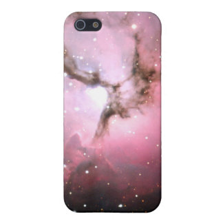 NASA Dusty Pink stars SSC2005 Cover For iPhone SE/5/5s