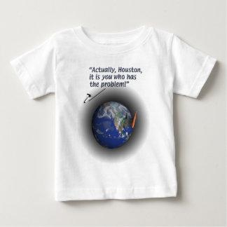 NASA - Earth Saw Baby T-Shirt