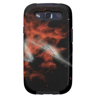 NASA - En el corazón de gotas Galaxy S3 Cobertura