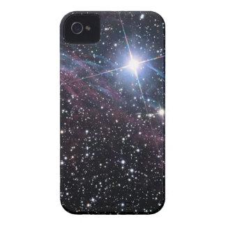 NASA ESA Veil nebula Case-Mate iPhone 4 Case
