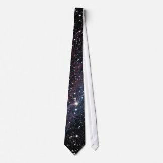 NASA ESA Veil nebula Neck Tie