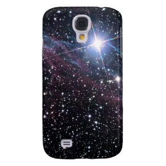 NASA ESA Veil nebula Samsung Galaxy S4 Case