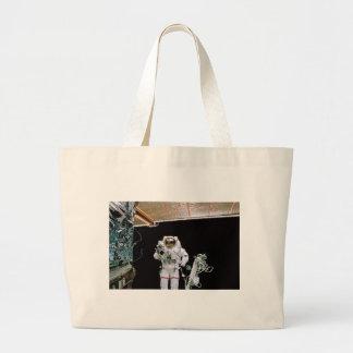 NASA EVA HUBBLE BAG