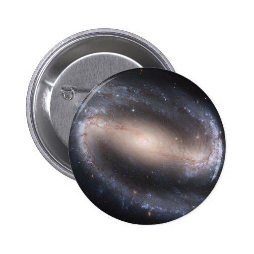 NASA - Galaxia espiral barrada NGC1300 Pins