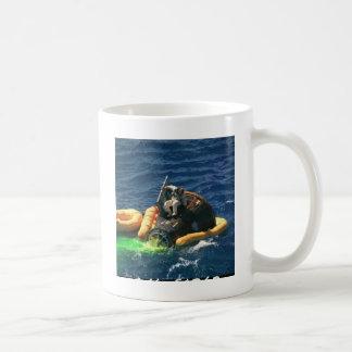 NASA Gemini-Titan 11 Recovery Mug