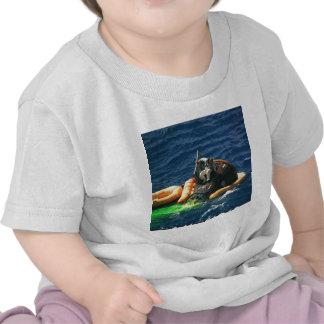 NASA Gemini-Titan 11 Recovery T-shirts