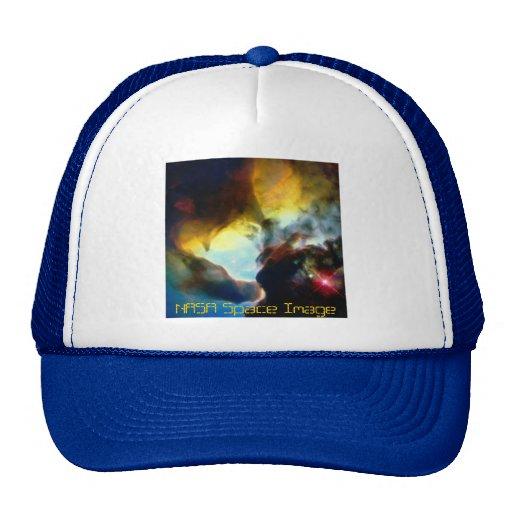 Nasa Trucker Hats