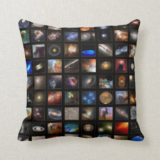 NASA Hubble photos from space Pillow