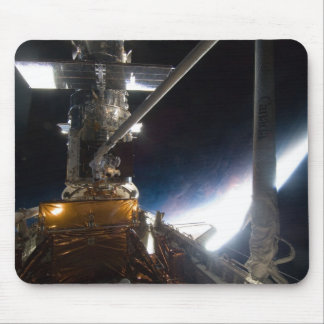 NASA Hubble Space Telescope Mouse Pad