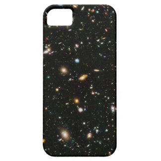 NASA Hubble Ultra Deep Field Galaxies iPhone SE/5/5s Case