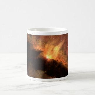 NASA Infrared Planet Forming Disk Coffee Mug