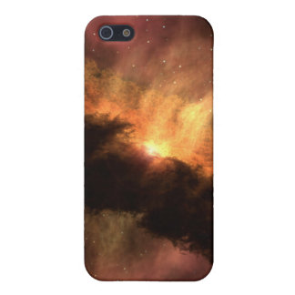 NASA Infrared Planet Forming Disk iPhone SE/5/5s Cover