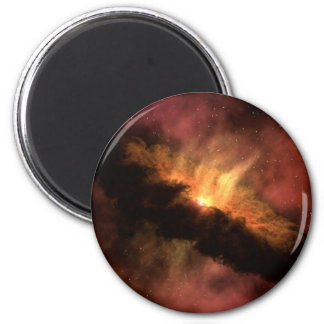 NASA Infrared Planet Forming Disk Magnet