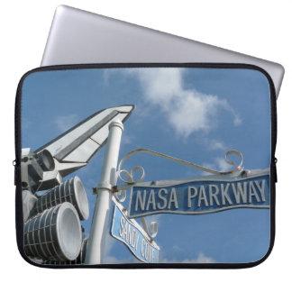 NASA-JSC Explorer Bag Computer Sleeves