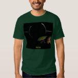 NASA Jupiter Rings Mosaic T Shirt