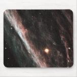 NASA - La nebulosa del lápiz - NGC2 Alfombrilla De Ratón