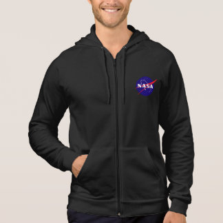 NASA Meatball Logo Hoodie
