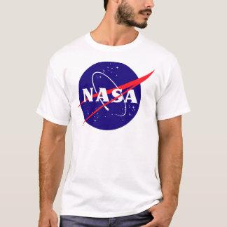 NASA Meatball Logo T-Shirt