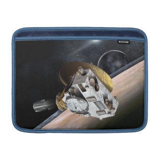 NASA New Horizons Artist Rendition MacBook Sleeve