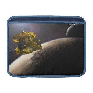 NASA New Horizons Craft in Space MacBook Air Sleeve