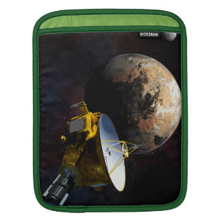 NASA New Horizons Representation iPad Sleeve