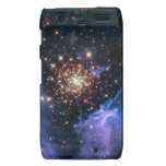 NASA NGC3603 star cluster Droid RAZR Covers
