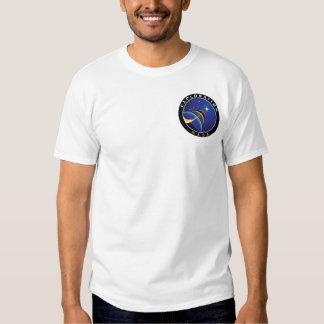 NASA Office of Exploration Logo Patch Shirt