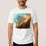 NASA - Omega/Swan Nebula (M17) Tee Shirt