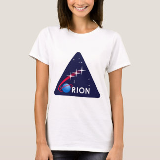 NASA Orion Logo T-Shirt