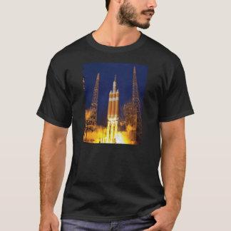 NASA Orion Spacecraft Rocket Launch T-Shirt