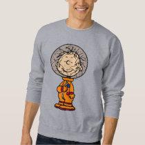 NASA | Pig Pen Astronaut Sweatshirt