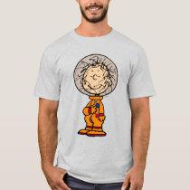 NASA   Pig Pen Astronaut T-Shirt
