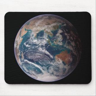 NASA Planet Earth Indian Ocean View Mousepad