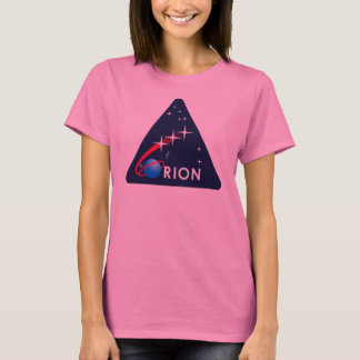 NASA Project Orion Logo T-Shirt