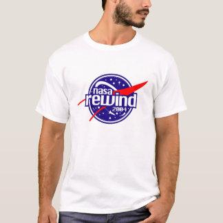 NASA REWIND 2004 T-Shirt