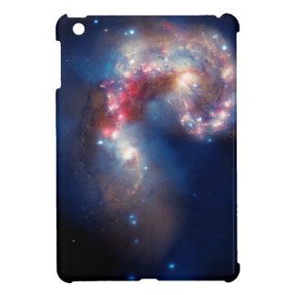 NASA s Great Observatories Witness a Galactic Spec iPad Mini Case