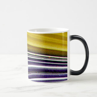 NASA Saturn C-Ring Magic Mug