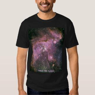 NASA / Small Magellanic Cloud / NG346  T Shirt