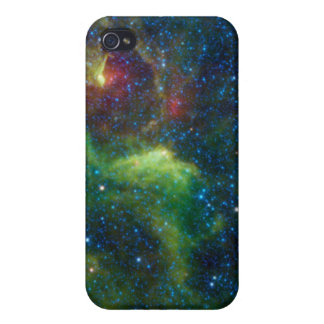 NASA Southern Cross Cover For iPhone 4