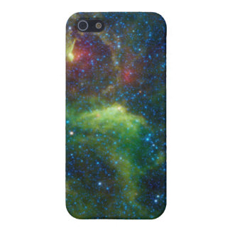 NASA Southern Cross iPhone SE/5/5s Cover