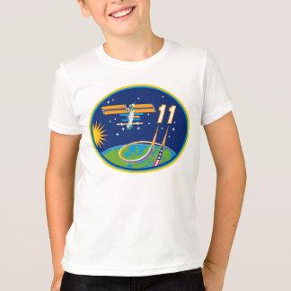 NASA Space Expedition 11 T-Shirt