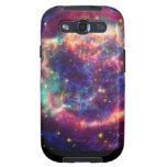 NASA Space Image Galaxy SIII Covers