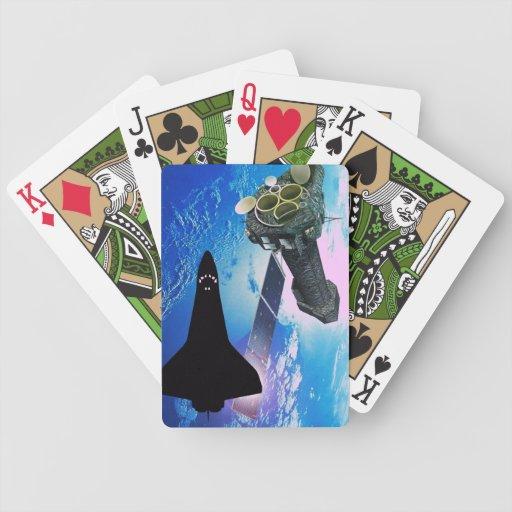 Nasa poker