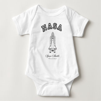 NASA Space Shuttle: Taxi to the Stars! Shirt