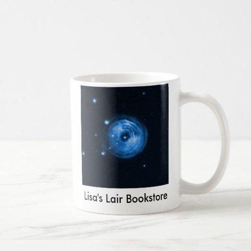 NASA - Star V838 Monocerotis Bookstore Promo Mugs